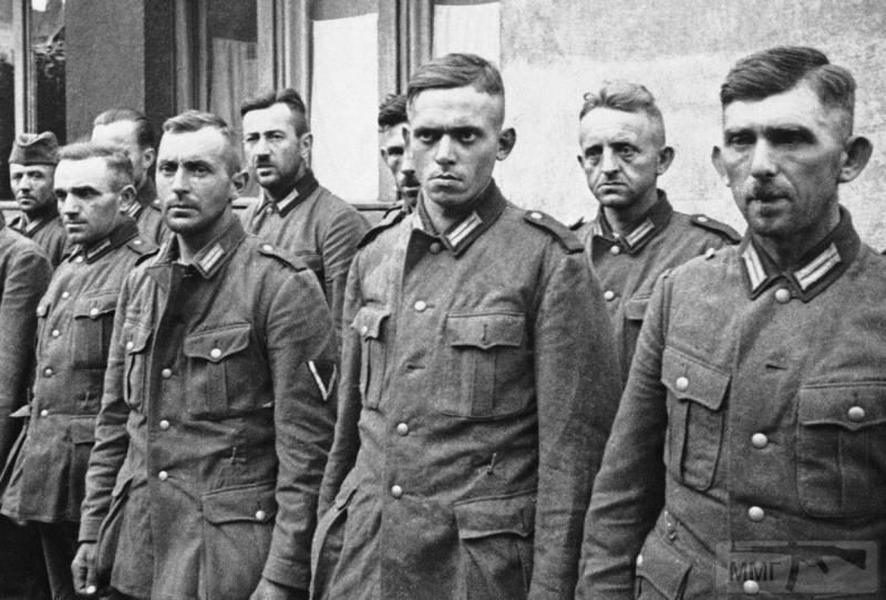 84356 - Раздел Польши и Польская кампания 1939 г.
