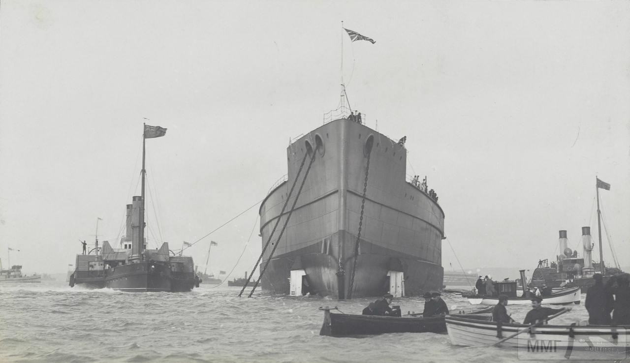 84404 - HMS Dreadnought