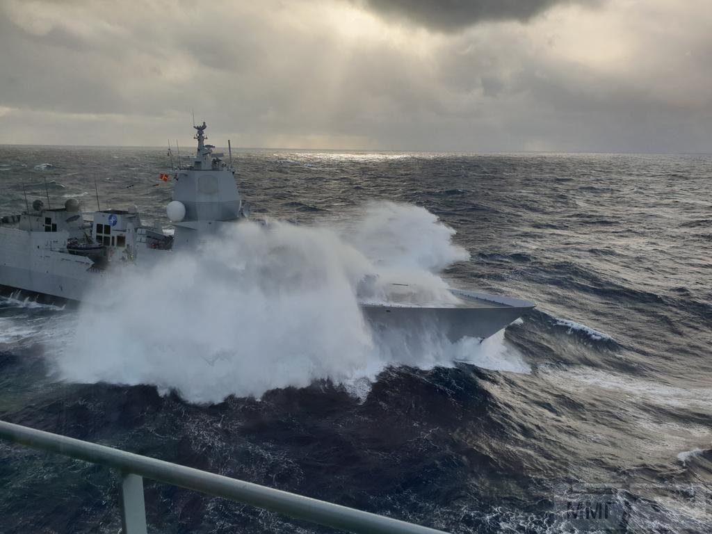 84420 - Флоты малых стран Балтики