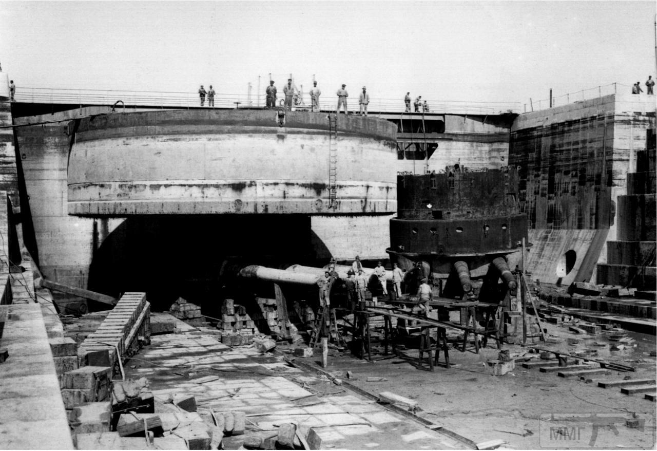 84422 - Regia Marina - Italian Battleships Littorio Class и другие...