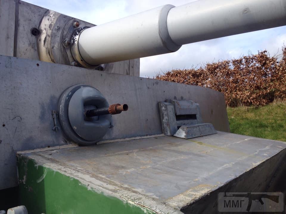 84490 - Деревянный танк