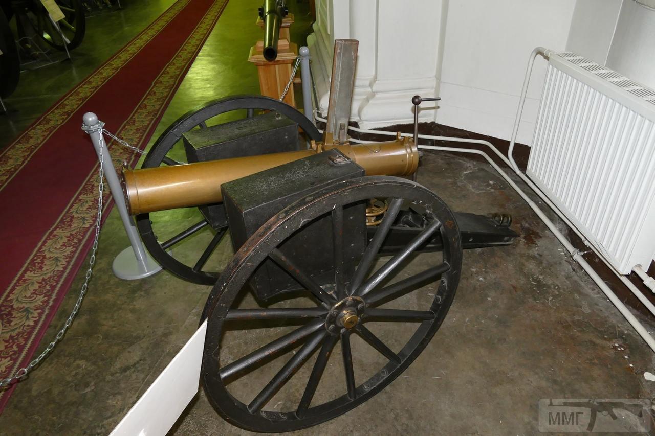 84565 - Пра пра пра пулемёта.