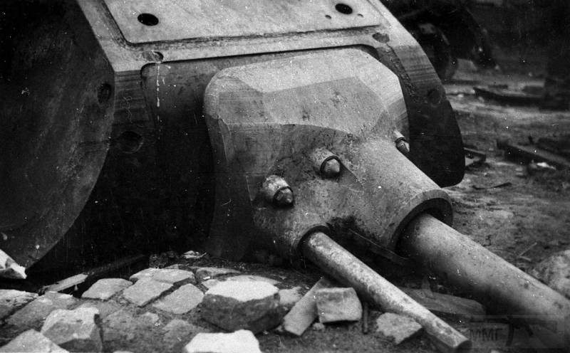 8466 - Немецкий сверхтяжёлый танк Pz.Kpfw.Maus