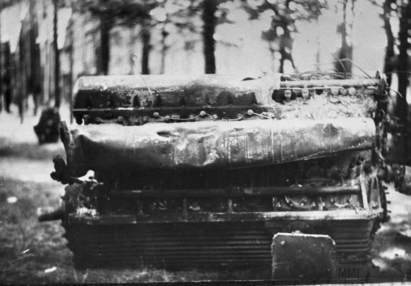 8468 - Немецкий сверхтяжёлый танк Pz.Kpfw.Maus