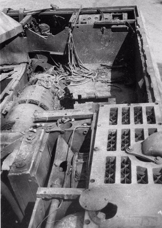 8469 - Немецкий сверхтяжёлый танк Pz.Kpfw.Maus