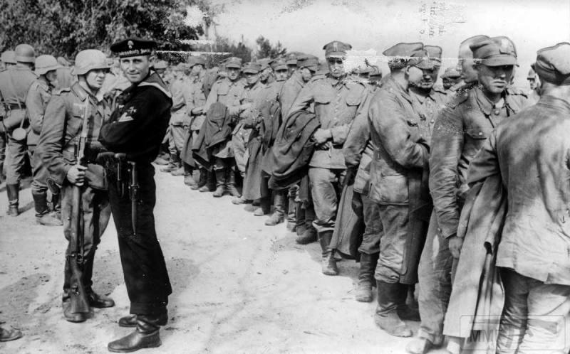 84772 - Раздел Польши и Польская кампания 1939 г.