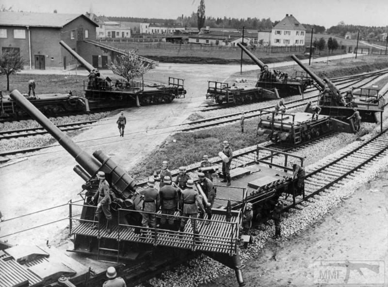 84775 - Раздел Польши и Польская кампания 1939 г.
