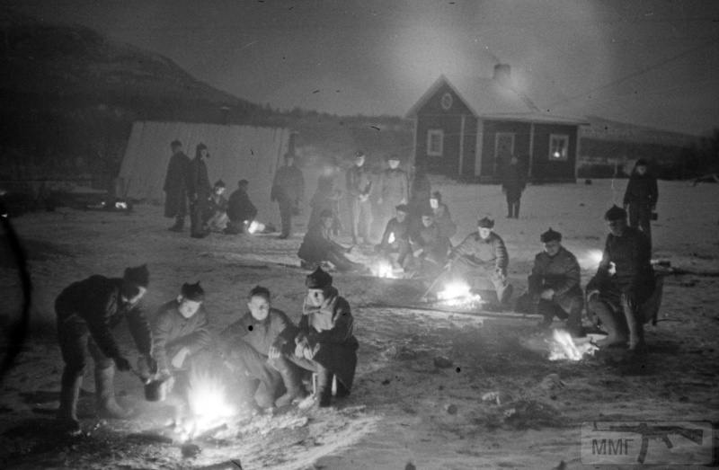 84776 - Зимняя война (1939-1940)