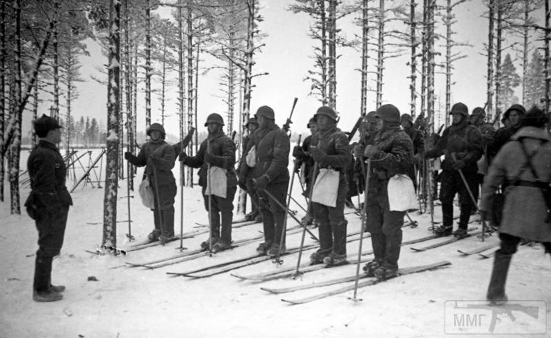 84778 - Зимняя война (1939-1940)