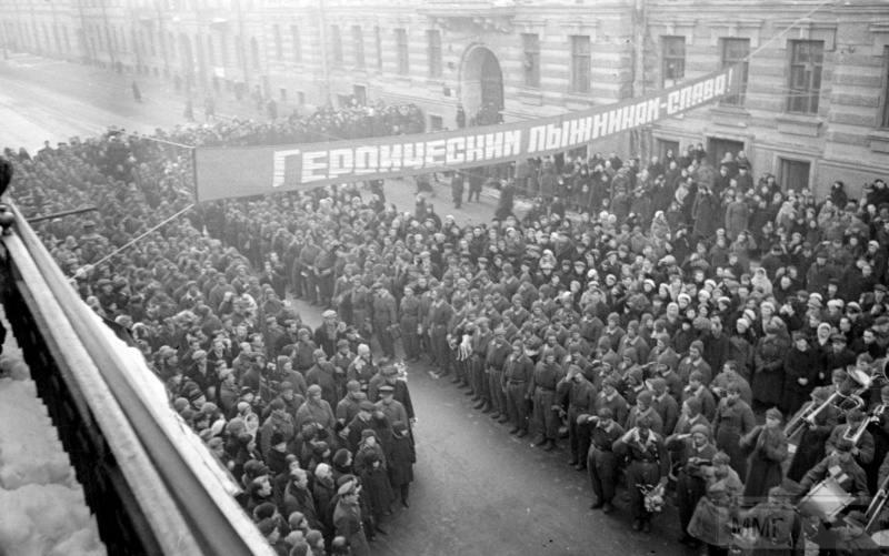 84779 - Зимняя война (1939-1940)