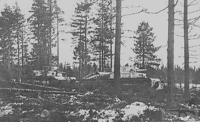 84781 - Зимняя война (1939-1940)