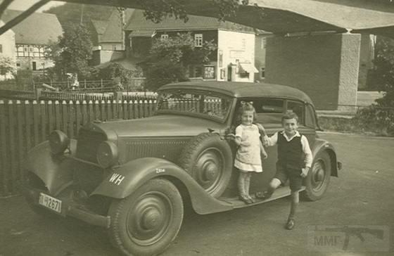 8484 - Легковые автомобили Третьего рейха