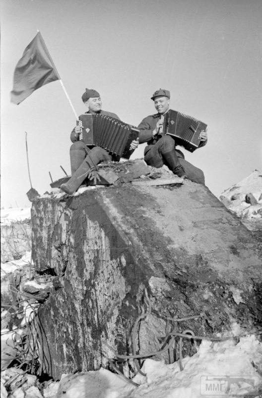 84879 - Зимняя война (1939-1940)