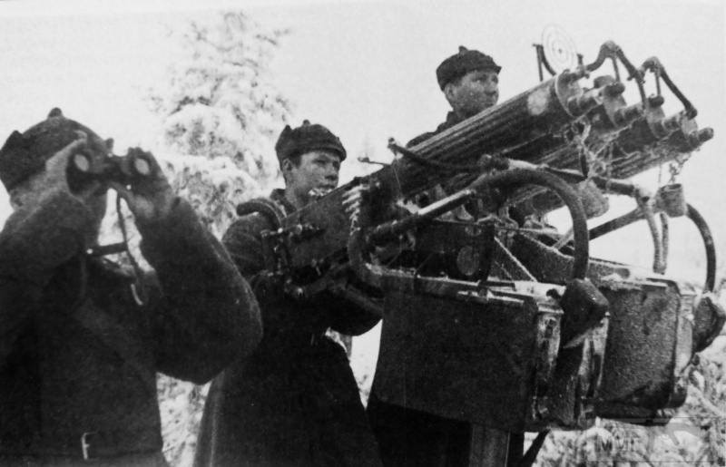 84880 - Зимняя война (1939-1940)