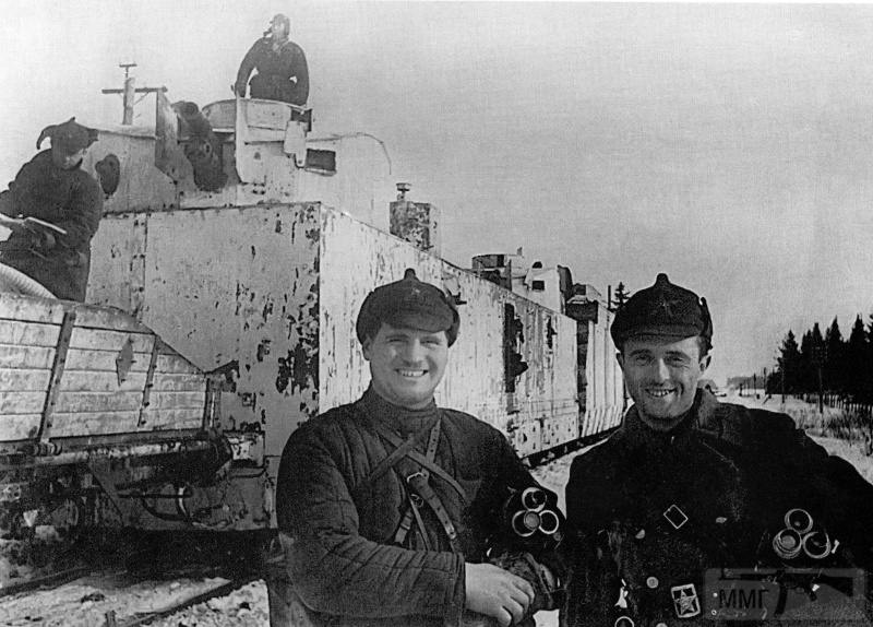 84882 - Зимняя война (1939-1940)