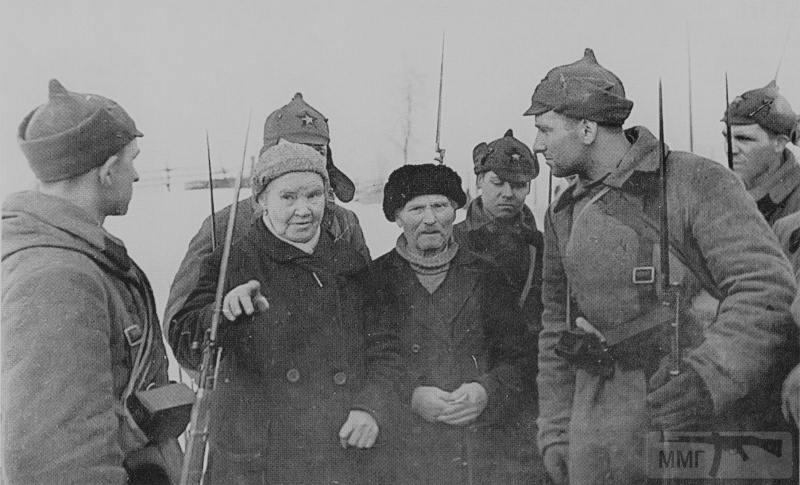84884 - Зимняя война (1939-1940)