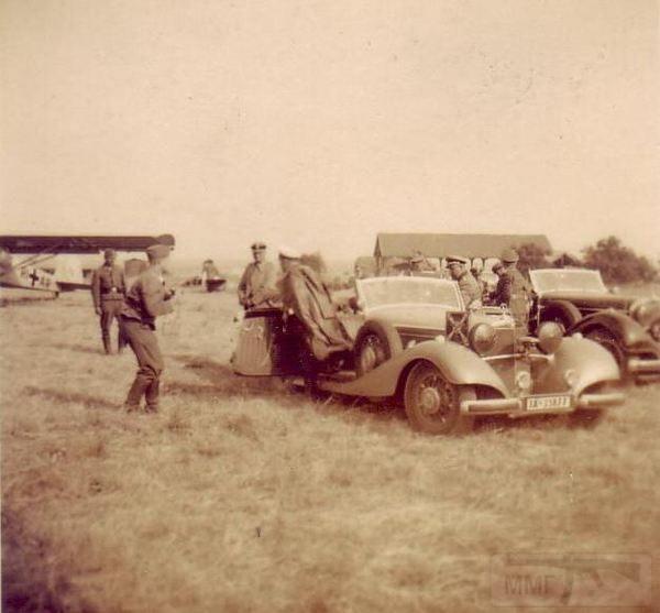 8491 - Легковые автомобили Третьего рейха
