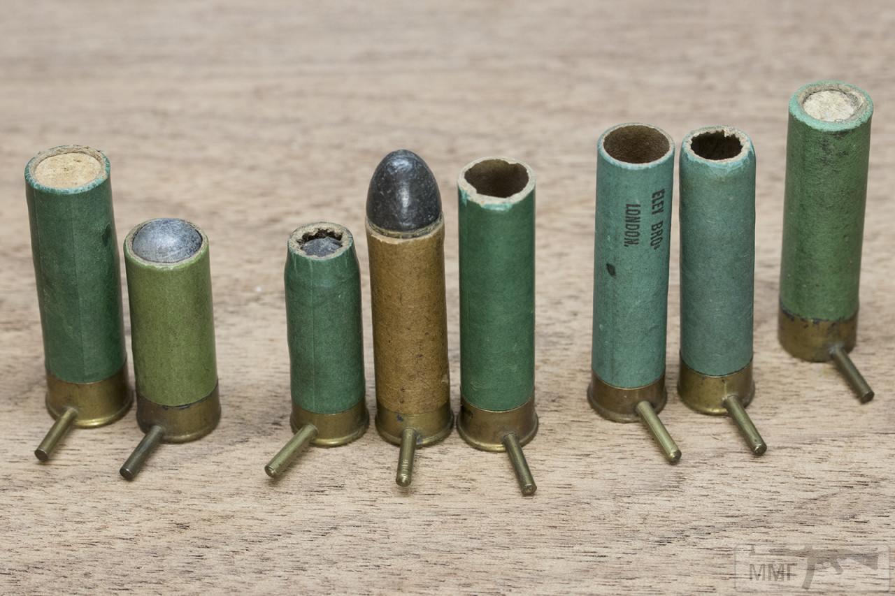 84912 - Створення ММГ патронів та ВОПів.