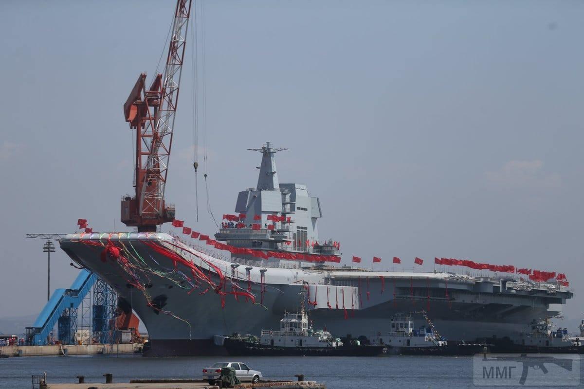 84970 - Современные китайские ВМС