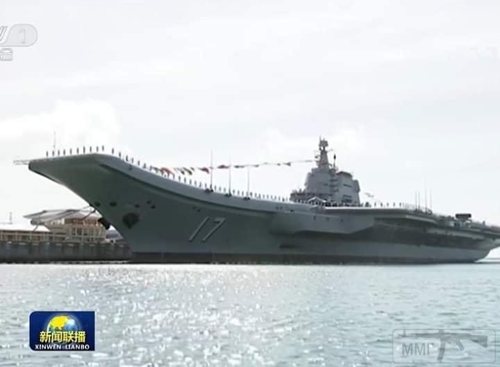 84972 - Современные китайские ВМС