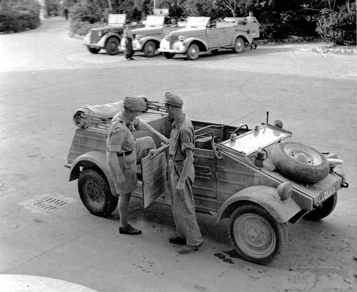 8500 - Грузовые и спец.автомобили Третьего рейха