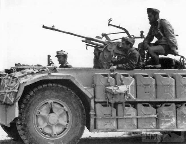 85131 - Военное фото 1939-1945 г.г. Западный фронт и Африка.