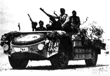 85133 - Военное фото 1939-1945 г.г. Западный фронт и Африка.