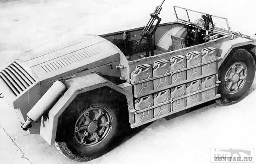 85135 - Военное фото 1939-1945 г.г. Западный фронт и Африка.