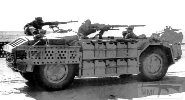 85137 - Военное фото 1939-1945 г.г. Западный фронт и Африка.