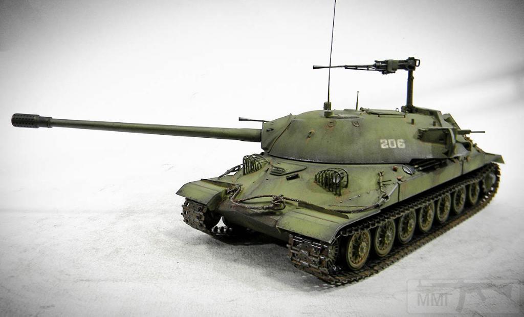 8514 - Не пошедшие в серию послевоенные прототипы