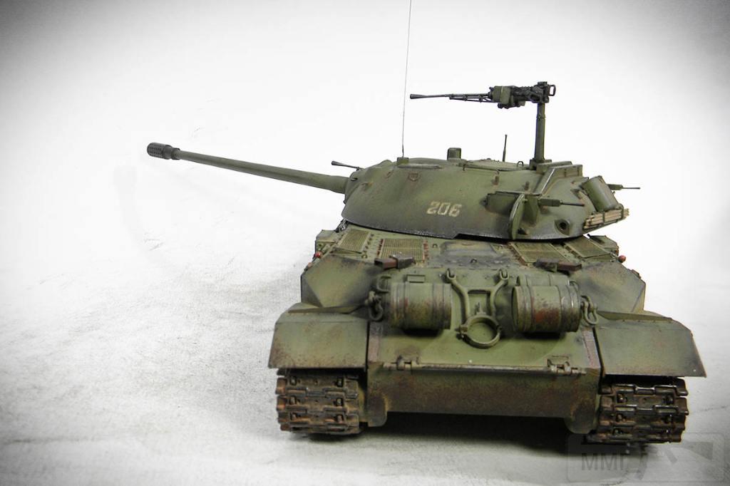 8515 - Не пошедшие в серию послевоенные прототипы