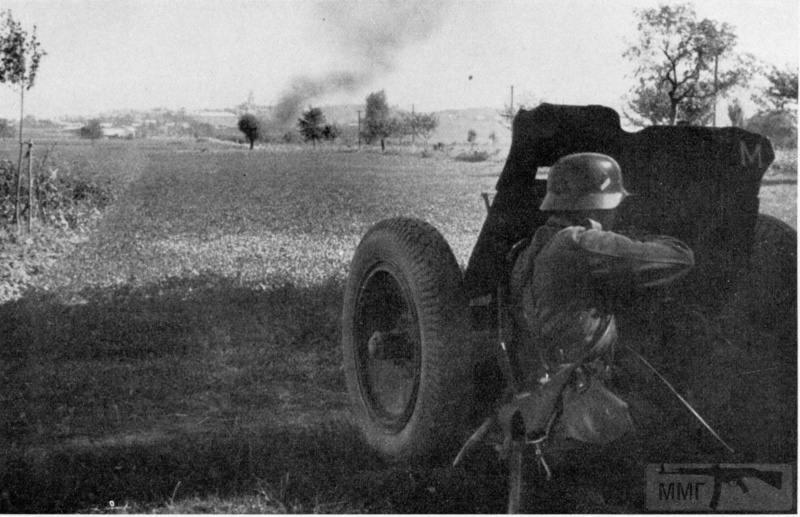 85245 - Раздел Польши и Польская кампания 1939 г.