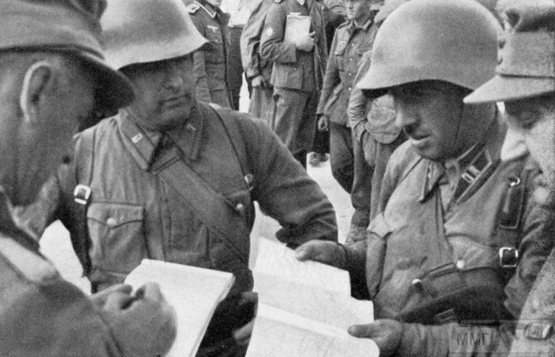 85247 - Раздел Польши и Польская кампания 1939 г.