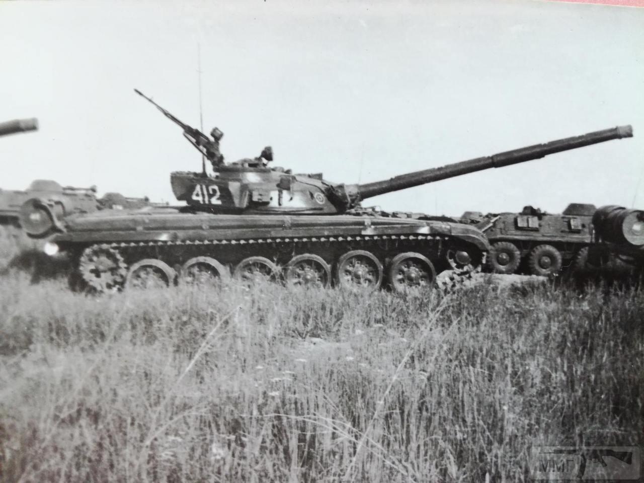 85275 - Производство танков в СССР