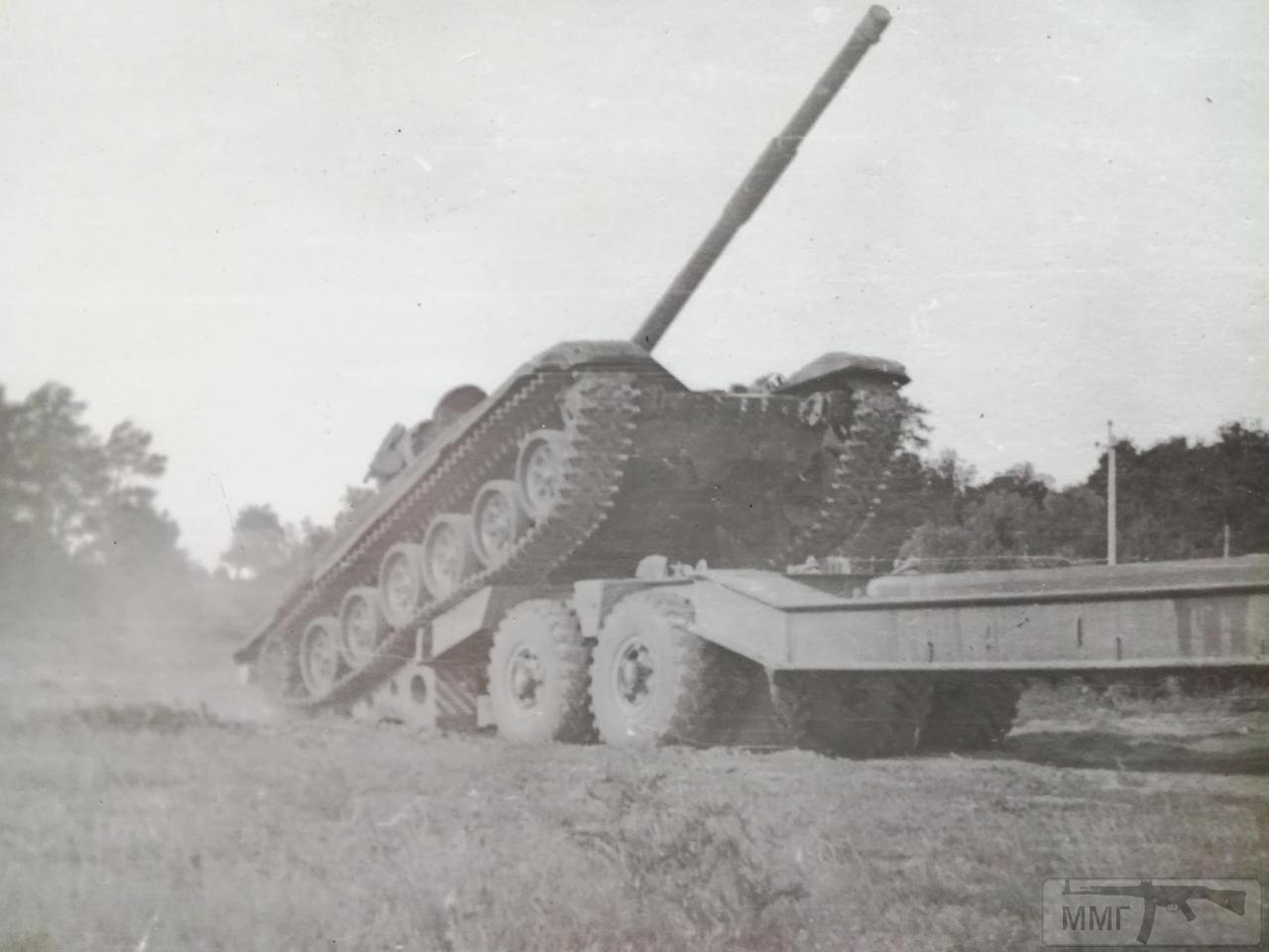 85276 - Производство танков в СССР