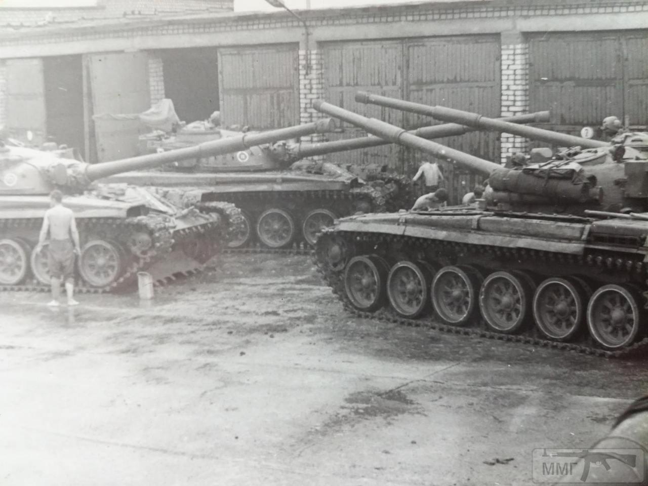 85278 - Производство танков в СССР