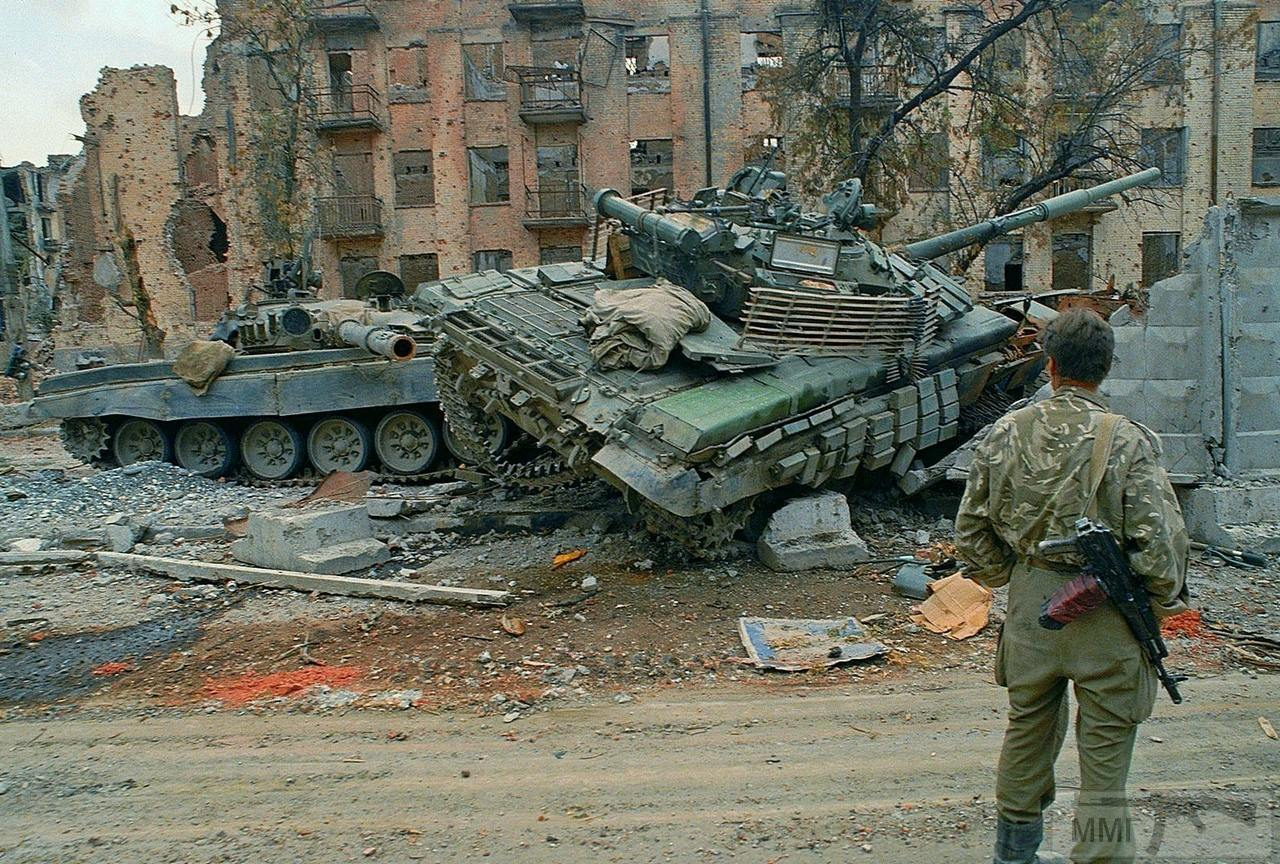 85280 - Грозный - 1996 год