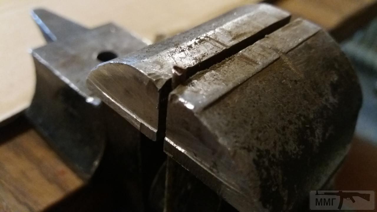 85289 - Створення ММГ патронів та ВОПів.