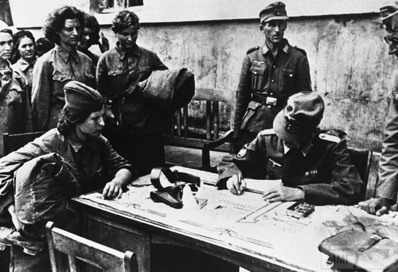 85311 - Женщины в плену.