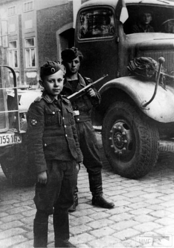 85316 - Военное фото 1941-1945 г.г. Восточный фронт.