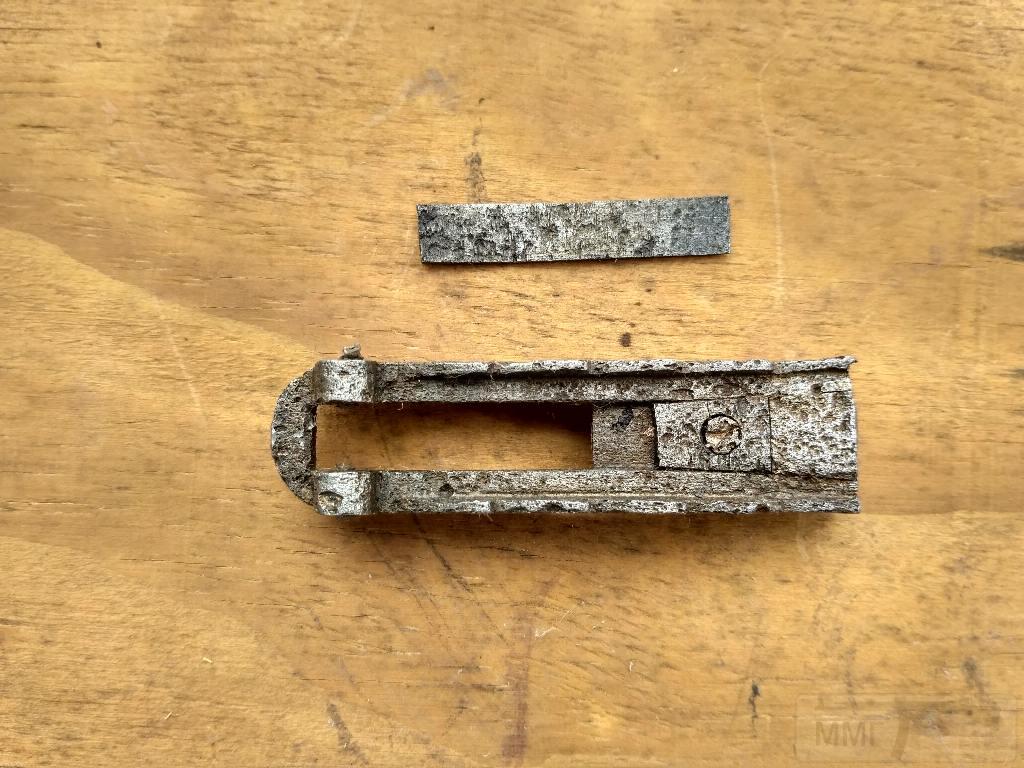 8532 - Постель планки коновалова.