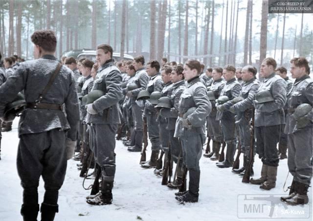85357 - Зимняя война (1939-1940)
