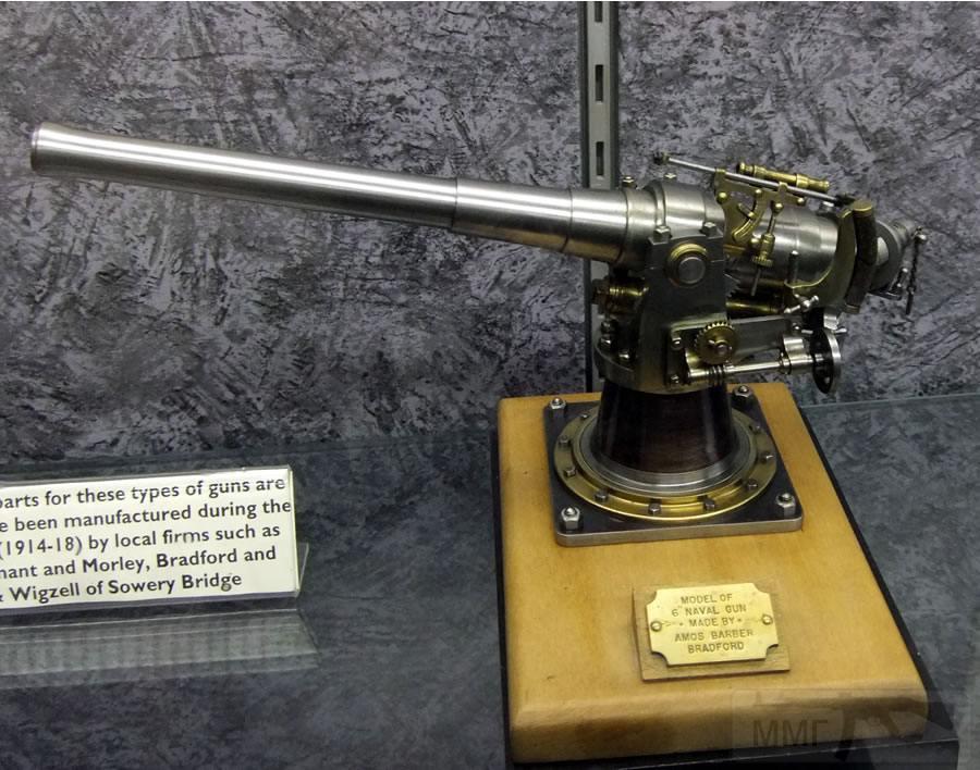 8543 - Корабельные пушки-монстры в музеях и во дворах...