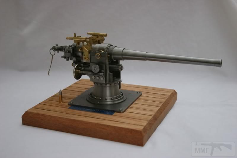 8544 - Корабельные пушки-монстры в музеях и во дворах...
