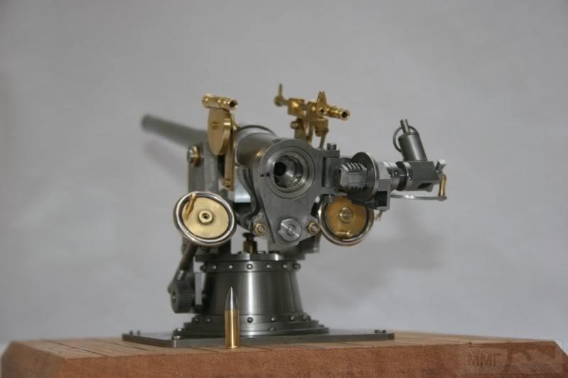 8546 - Корабельные пушки-монстры в музеях и во дворах...