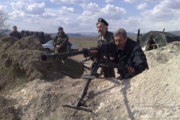 85483 - Фото- и видео-материалы последней войны 2014-...