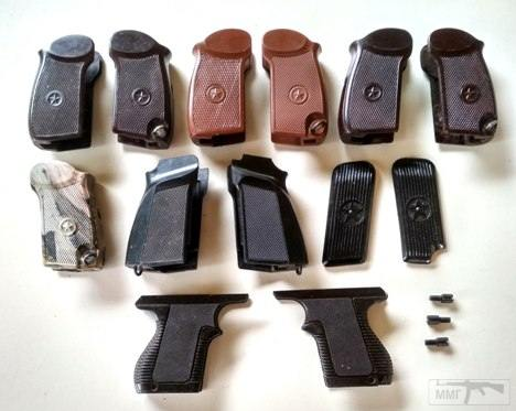 85496 - Продам рукоятки на ТТ, ПМ, МР серию, ПСМ, ПСМ-Р