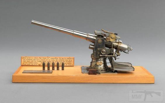 8550 - Корабельные пушки-монстры в музеях и во дворах...