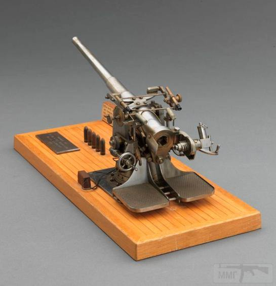 8551 - Корабельные пушки-монстры в музеях и во дворах...