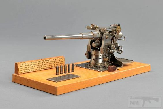 8553 - Корабельные пушки-монстры в музеях и во дворах...